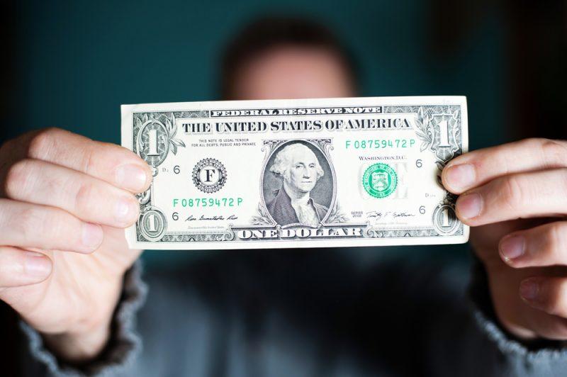 Cara Mendapatkan Dollar di Internet