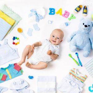 Tips Cerdas Memilih Produk Perawatan Bayi Baru Lahir Yang Harus Anda Tahu